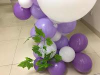balon gapura jakarta