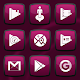 Royale Anna Pink Icons Download on Windows