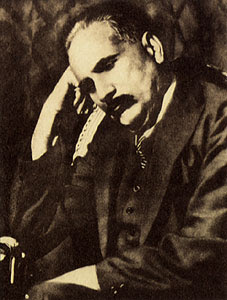 Sir Allama Mohammad Iqbal