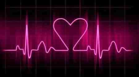 EL corazon se te acelera por esa persona