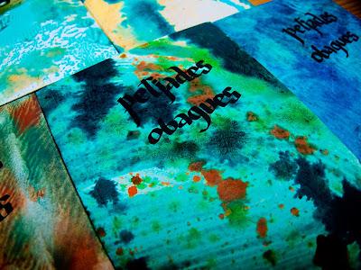 Llibres artesans manuscrits i enquadernats a mà