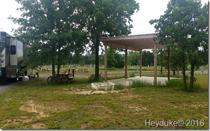 RV Park Haven and Lockhart SP 021