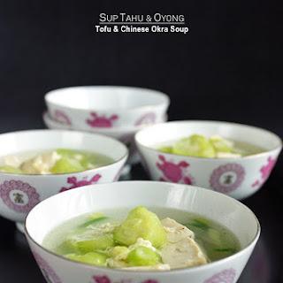 Bean Soup Okra Recipes