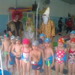 Mikuláš na plavání 5.12.2012 Pod Lipkami