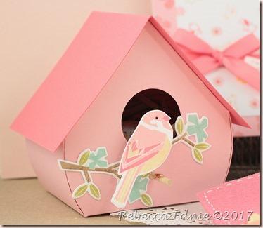 10 ann birdhouse