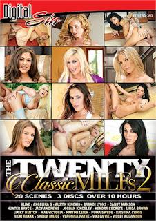 The Twenty Classic MILFs 2