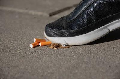 5 alasan perokok/vapean harus berusaha berhenti