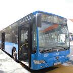 Mercedes Citaro (G) van Ulaz bus 178