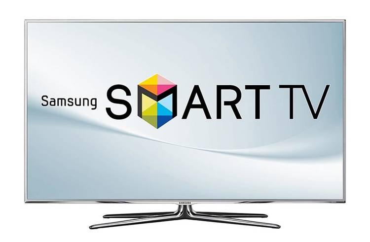 Una de las televisiones más buscadas en Amazon: Samsung Smart TV