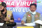 Masyarakat Di Kabupaten Gayo Lues Jalani Proses Rapid Test