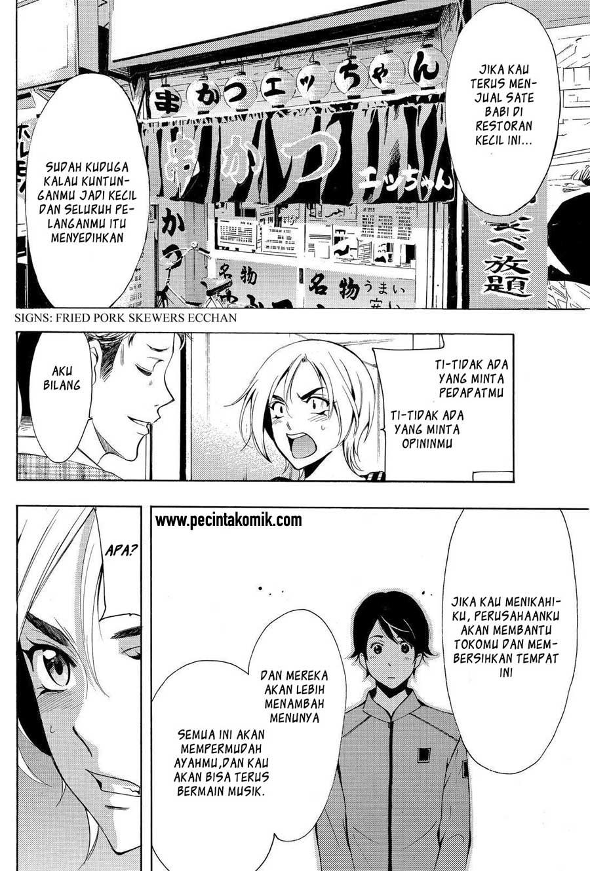 Fuuka Chapter 129-15
