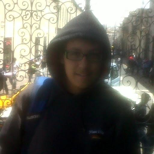 Hector Aleman