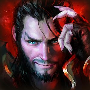 CRY - Dark Rise of Antihero (크라이) icon do Jogo