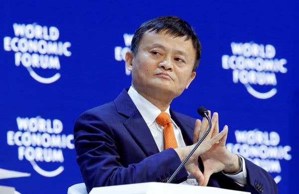 Richest Man In China, Jack Ma donates $14M to help Cook Coronavirus Vaccine