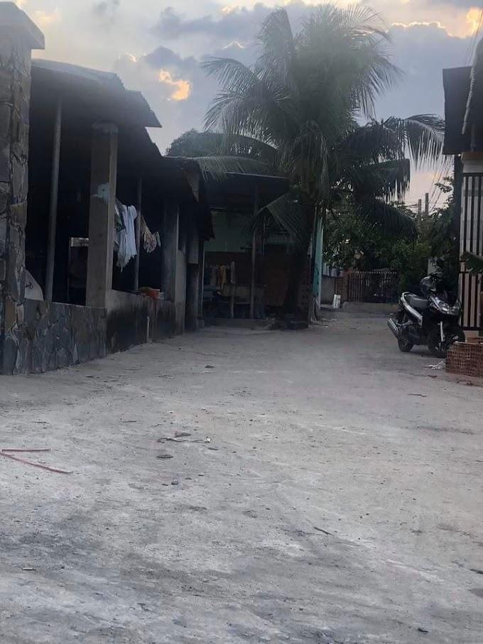 Cần bán lô đất sổ riêng ở Tân Phú, Tân Bình, Dĩ An, Bình Dương.