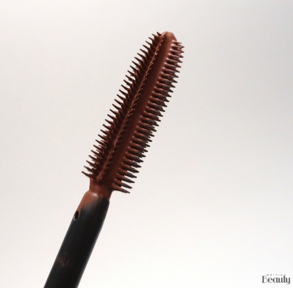 Sothys Baroque essential mascara review 2