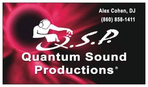 Quantum Sound Productions Logo