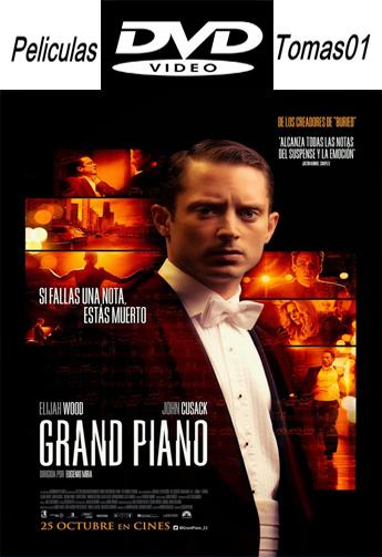 Grand Piano (2013) DVDRip