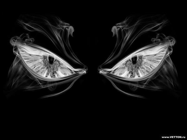 Abstract Zuzuka, Demons