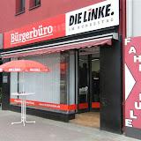 Eröffnung Bürgerbüro Yvonne Ploetz in Völklingen