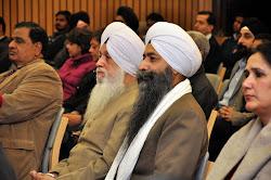 Bhai Swaran Singh and Bhai Kultar Singh