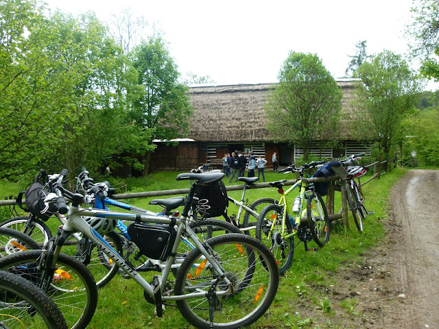 Wycieczka rowerowa Olchowiec - P1160039.JPG