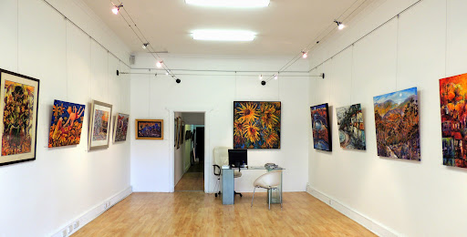 Elements Art Gallery, Art Gallery, 131A Waratah Ave, Dalkeith WA 6009, Reviews