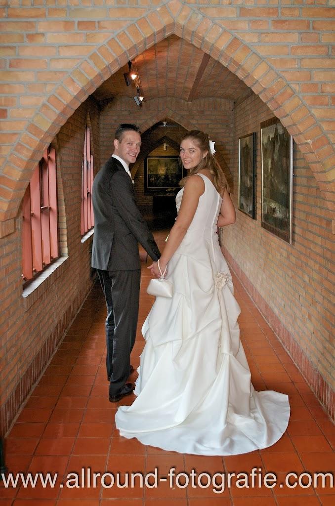 Bruidsreportage (Trouwfotograaf) - Foto van bruidspaar - 096