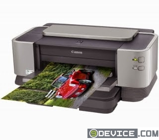 pic 1 - the way to download Canon PIXMA iX7000 laser printer driver