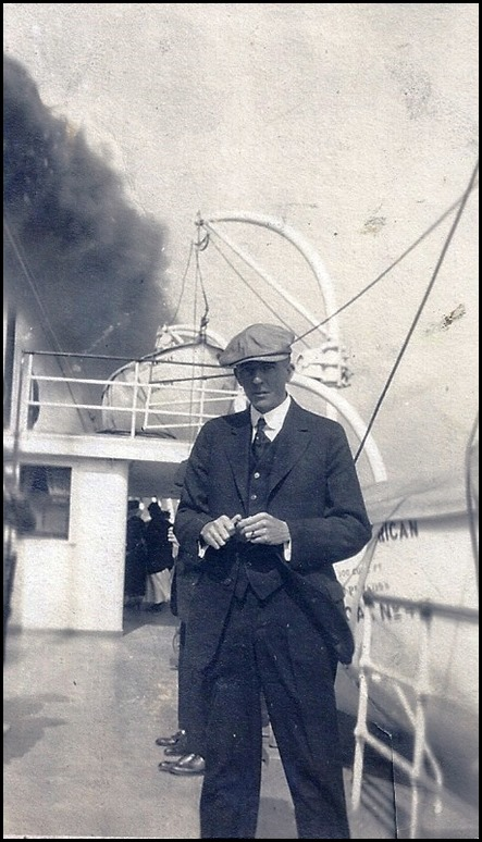 MILNE_Joseph on boat deck early 1900s_enh