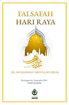 FALSAFAH HARI RAYA