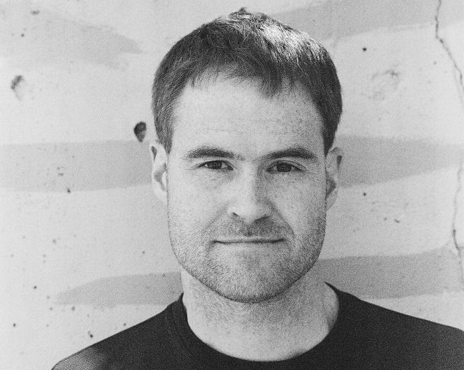 Nick Cutter, alias Craig Davidson