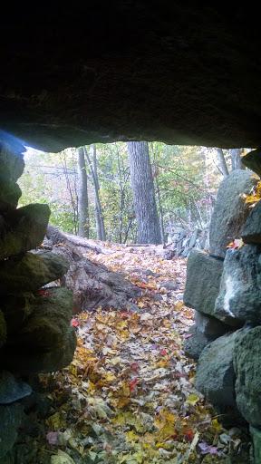 upton cave - 5