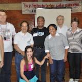 Assembleia Nacional da Pastoral Carcerária/ CNBB - 28/11/2010