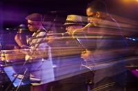 Monterey Jazz Festival on Tour 2016_Raul Midon, Nicholas Payton, Ravi Coltrane_(c)R.R. Jones