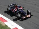 Sebastian Vettel (GER) Scuderia Toro Rosso STR2