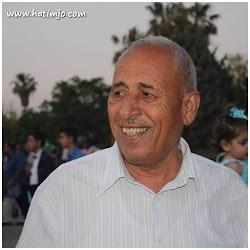 الدكتور احمد عبدالله محمود عودات ابو معين