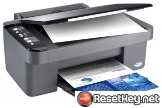 Reset Epson CX3900 printer Waste Ink Pads Counter