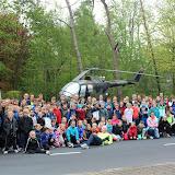 Sportdag Vliegbasis, Gilze-Rijen, 04-05-2012