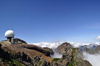 Pico-do-Arieiro