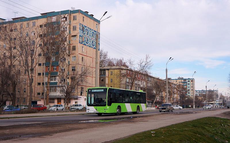 Автобусная вылазка