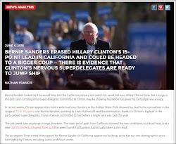 20160604_1018 Bernie Sanders Erased Hillary Clinton's 15-Point Lead In California (inquistr).jpg