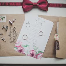 Wedding photographer Gennadiy Tarakanov (hdvao). Photo of 23.02.2015
