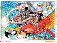 Manga One Piece Indonesia
