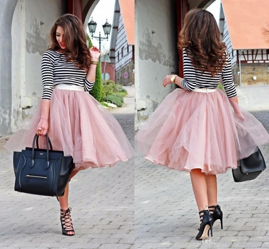 BEAUTIFUL COLLECTION OF TULLE DRESS AND SKIRTS FOR AFRICAN WOMEN 9