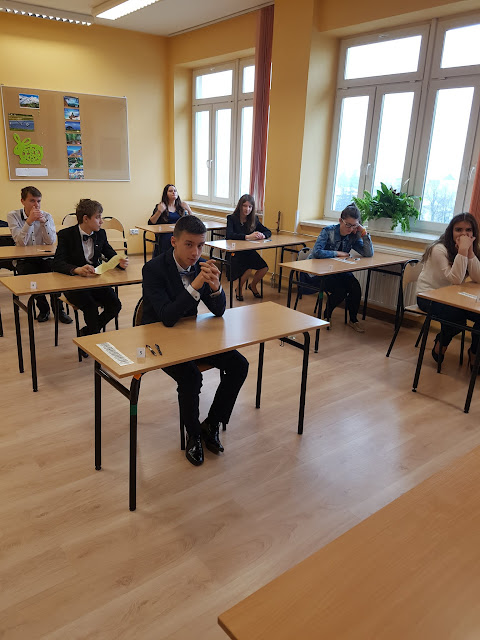 Egzamin gimnazjalny 2017 - 20170419_085043.jpg