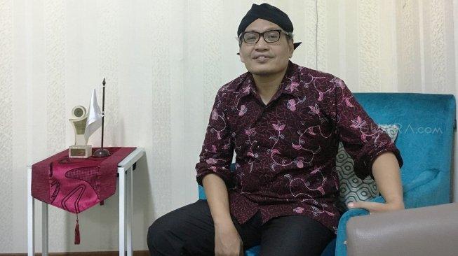 Ulil Abshar: Baru 2 Periode Aja Mahasiswa Nyindir Dipanggil Rektor, Apalagi 3 Periode