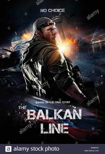 Baixar Filme Balkan Line Torrent