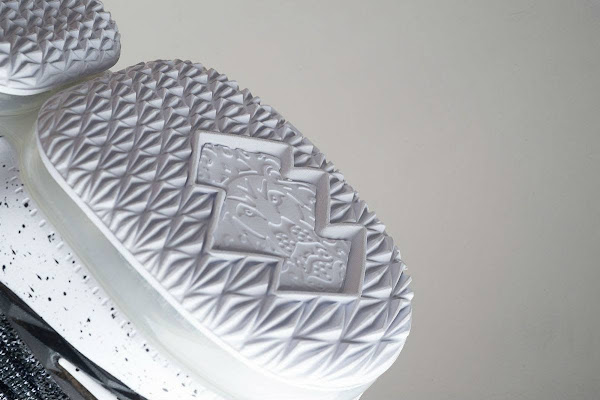 Nike LeBron XV 15 Ashes  Release Package