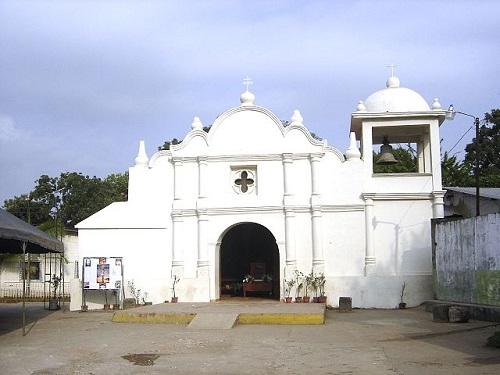 Caluco, Sonsonate, El Salvador